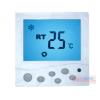 wsk-8c 液晶智能温控器
