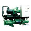 螺杆式水源、地源四联供热泵空调主机