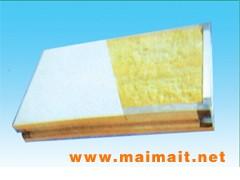 岩棉工夹芯板