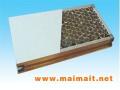 纸、铝蜂窝手工夹芯板