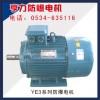 YE3系列防爆电机