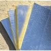 双面铝箔布玻纤板材