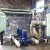 玻璃钢地热井直供泵站