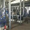 地热井换热泵站