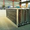 冷热水机组用辅助加温空气加热器产品概述