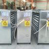 中央空调空气电加热器工作原理