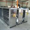 风管辅助电加热器效率高