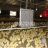 四川生产养殖大棚暖风机