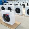 安徽温控热水型暖风机