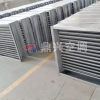 郑州生产铜管空调冷却器